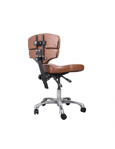 TATSOUL MAKO STUDIO CHAIR - TOBACCO