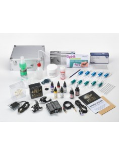 Tattoo Starter Double Kit