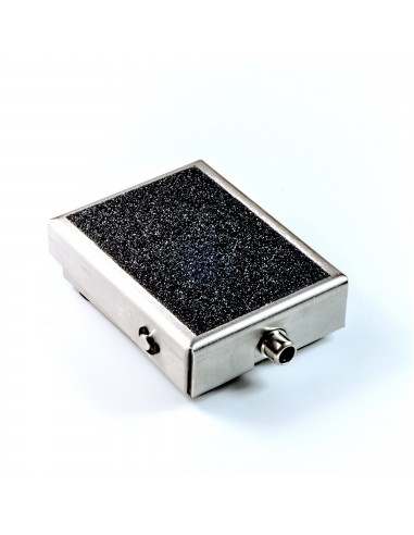 Stainless steel Pedal with Rca