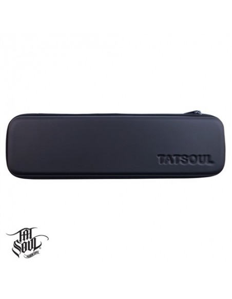 TATSoul Travel case - Custodia porta macchinette
